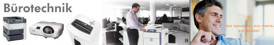 Bürotechnik aus Hannover